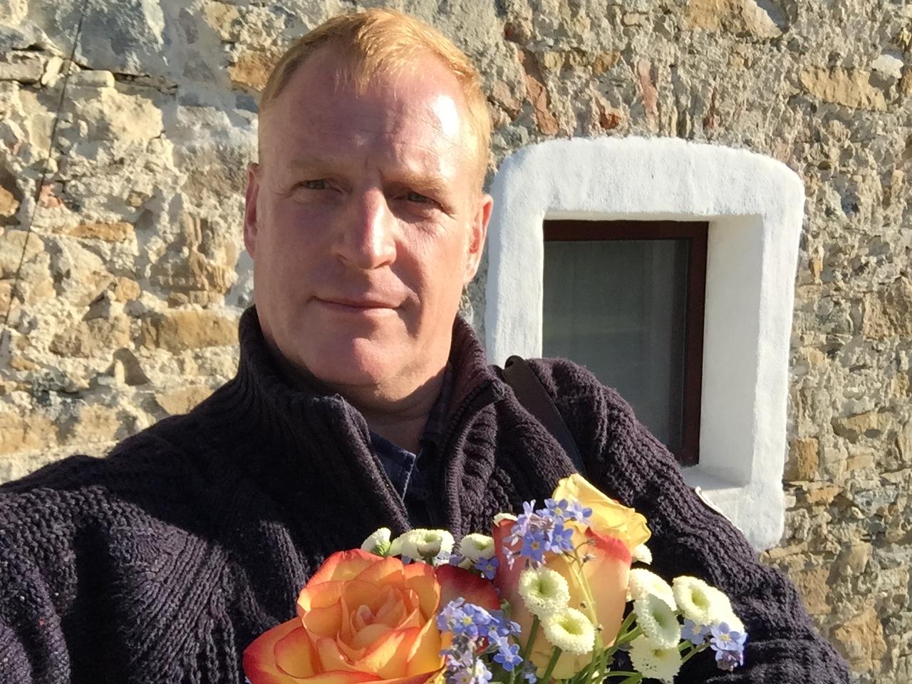 Björn Nonhoff Geschichtenerzähler