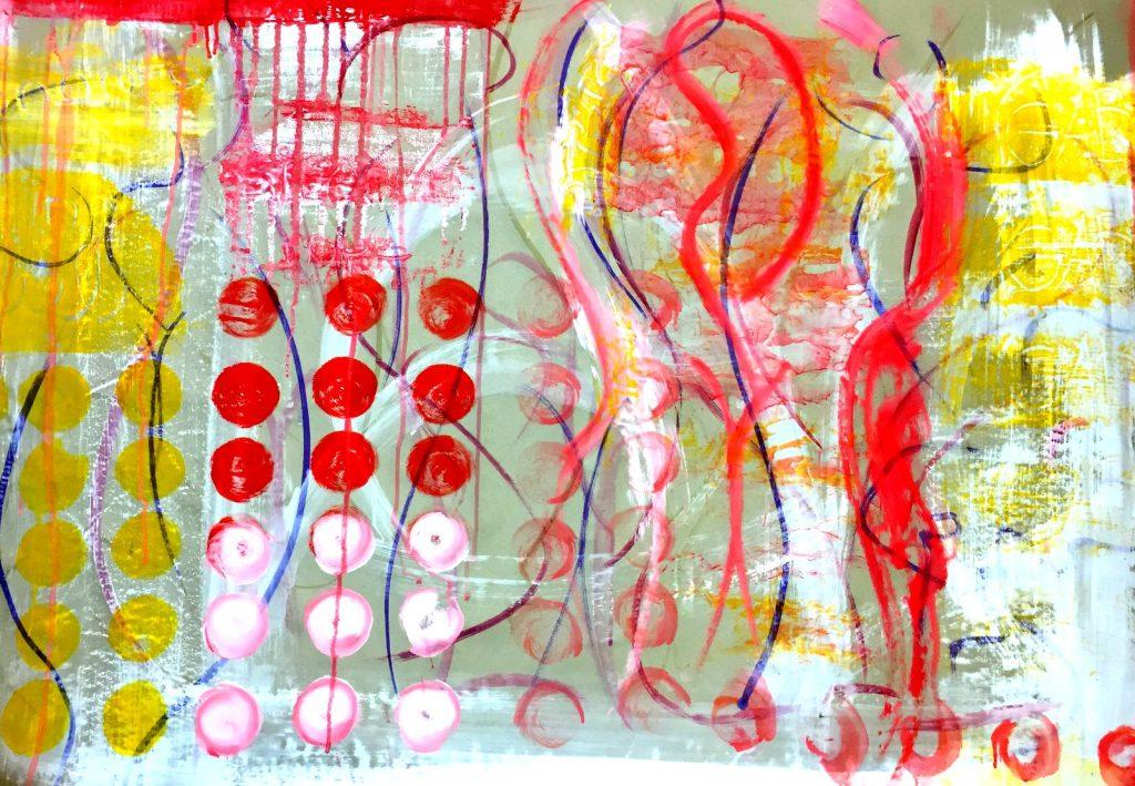#paperlove – Liebeserklärung an Papier & Kunst – sehenswerte Ausstellung