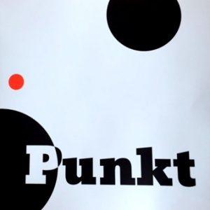 Punkt - das Buch